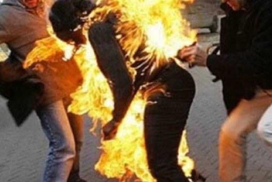 شاب يحرق ذاته داخل مؤسسة تعليمية بالرباط