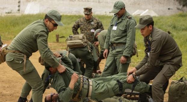 الجيش المغربي يقتني أنظمة ملاحة وتصويب ليلية متطورة من أمريكا