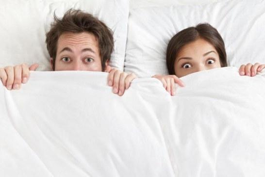 دراسة حديثة: نوم الزوجين بنفس الفراش يعرض للسكتة الدماغية