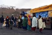 وزارة الداخلية تستعرض إجراءاتها في مساعدة المواطنين على مواجهة البرد