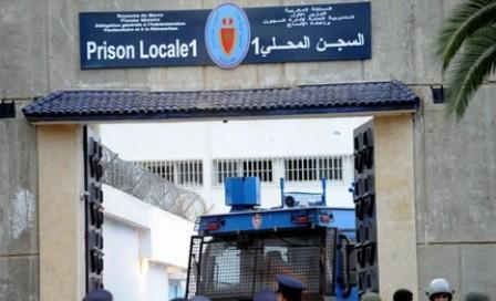 مواجهة دامية تنهي حياة سجين بالزاكي بسلا