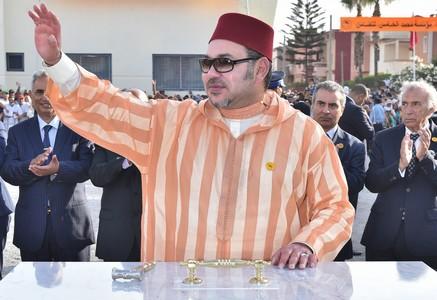 الملك محمد السادس يعيد الحياة لملعب الفيلودروم الشهير بمنطقة أنفا بالدار البيضاء