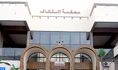 تأجيل محاكمة المجموعة الأولى من متهمي أحداث الحسيمة وأزيد من 200 ضحية ينتصبون كمطالبين بالحق المدني