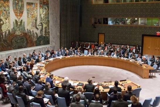 مجلس الأمن يشيد بدور اللجنتين الجهويتين للمجلس الوطني لحقوق الانسان بالداخلة والعيون ( وكالات)