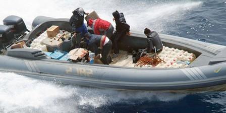 تعاون أمني بين المغرب وإسبانيا يطيح بعصابة لتهريب المخدرات