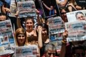 حرية الصحافة عند أدنى المستويات حتى في أكبر الديمقراطيات