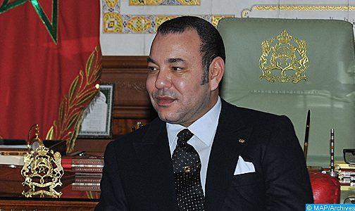 الملك محمد السادس يغيب عن قمة المجموعة الاقتصادية لدول غرب افريقيا
