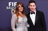 ميسي يستثني مارادونا من قائمة المدعوين إلى حفل زفافه
