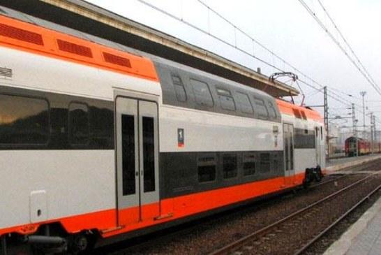 تغييرات في بعض رحلات القطار بسبب تهيئة محطة الرباط أكدال