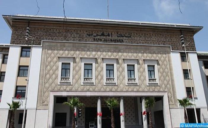بنك المغرب يشرح عملية إصلاح نظام الصرف