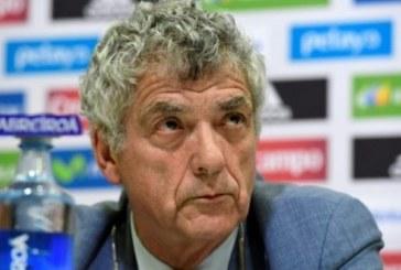 اعتقال رئيس الاتحاد الإسباني لكرة القدم لشبهة فساد