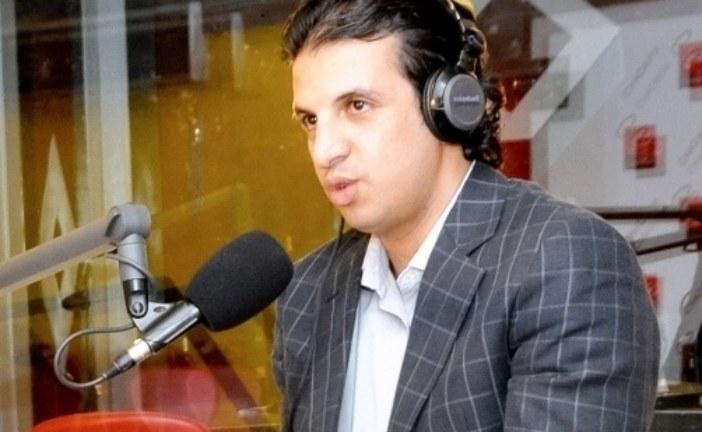 الإعلامي المغربي رشيد حياك يطلق أول قناة فنية في المغرب تبث من الأردن