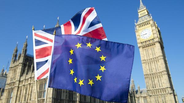 قانون جديد يخرج بريطانيا من الاتحاد الأوروبي