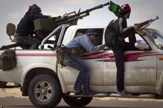 مليشيات ليبية مسلحة تلجأ إلى التصفية الجسدية لمهاجرين مغاربة