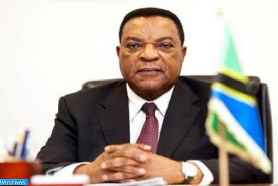تنزانيا توكد أن قضية الصحراء المغربية تعد من اختصاص مجلس الأمن الدولي حصرا