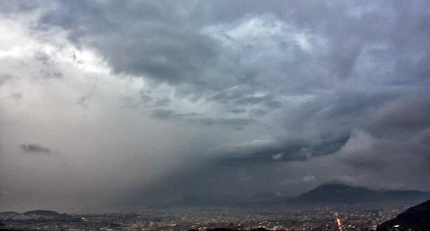 توقعات أحوال الطقس ليوم غد السبت 14 أكتوبر