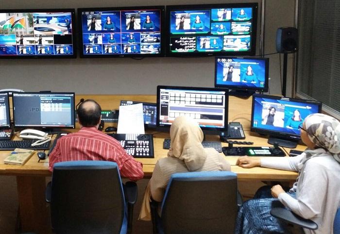 بحثا عن الجودة… الأولى والأماريغية تنتقلان لنظام غرف الأخبار الحديثة News-Room