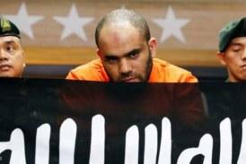 الفلبين توقف داعشيا مصريا مع رفيقته