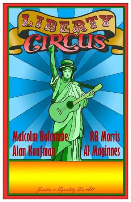 Liberty Circus