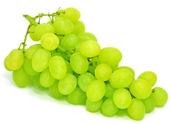 green-grapes