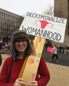 Poster-Decriminalize Womanhood, cropped
