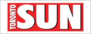 Toronto Sun building lifter article