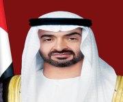 ولي عهد أبو ظبي: الإمارات والسعودية تقفان صفا واحدا ضد تهديد أمن المنطقة