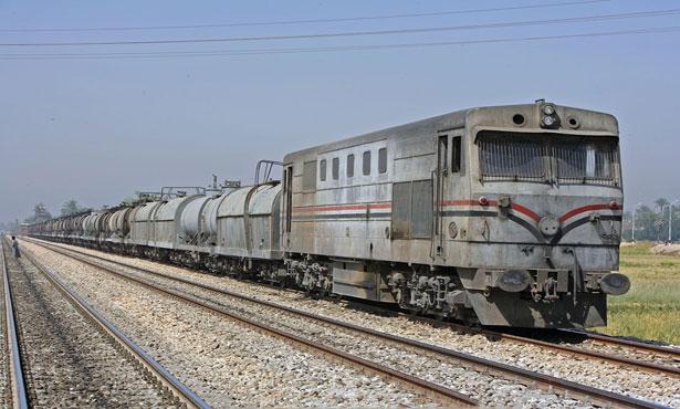 تفاصيل تنفيذ خطة تطوير سكك حديد مصر جريدة المال