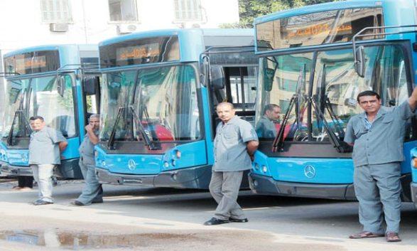 مواصلات مصر تطلق مشروع النقل الذكي جريدة المال