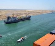 وصول 53 ألفًا و657 طن فحم حجرى لميناء الأدبية