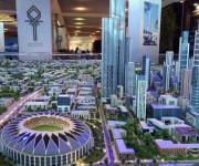 4 شركات عالمية تشتري كراسة شروط مناقصة مركز تحكم العاصمة الإدارية