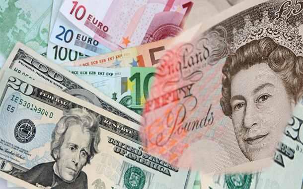 العملات الأجنبية 5