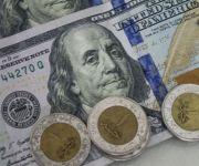 متوسط سعر الدولار يسجل هبوطا كبيرا أمام الجنيه المصري