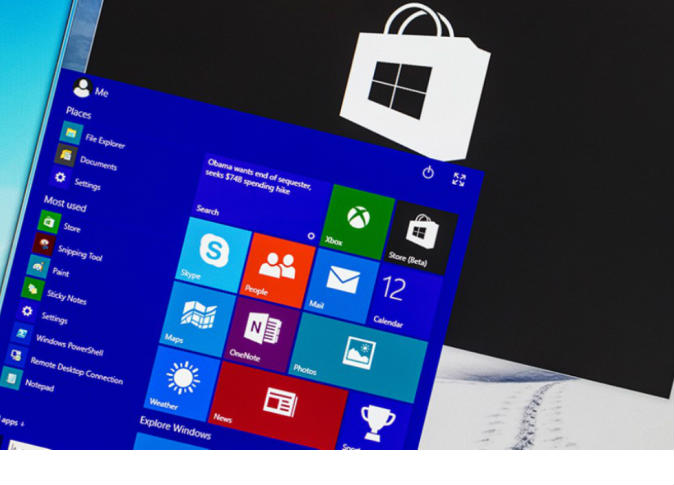 مايكروسوفت بصدد تحذير الملايين من مستخدمي «ويندوز 10» - جريدة المال