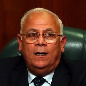 عادل الغضبان محافظ بور سعيد 77