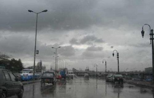 الأرصاد: طقس الأحد ممطر واضطراب في الملاحة البحرية - جريدة المال