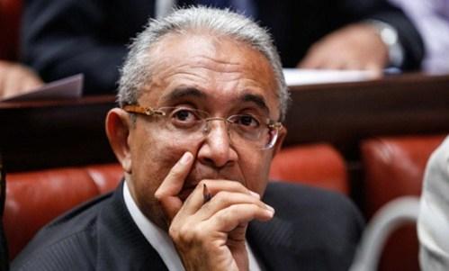 البرلماني ياسر عمر