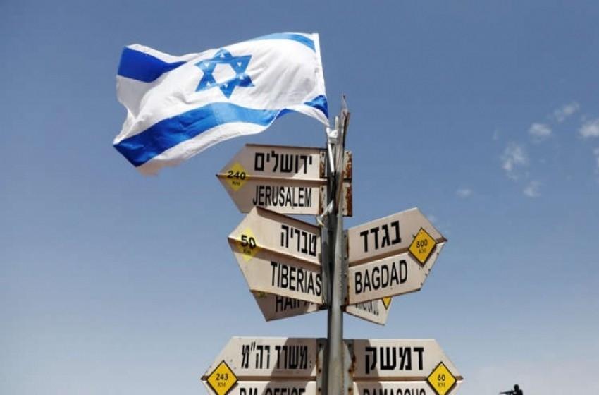 اسرائيل ثامن أقوي دولة في العالم وتسبق السعودية والإمارات.
