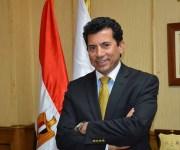 وزير الشباب يهنئ السيسي بـ «أبطال العالم لليد»: الرياضة المصرية تأخذ مكانها الطبيعي نتيجة دعمكم