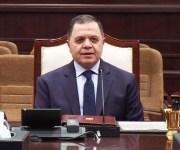 وزير الداخلية يستعرض إنجازات الوزارة: حققنا انخفاضًا بمعدلات الجريمة