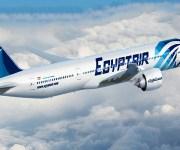 «مصر للطيران» عبر تويتر : كل الرحلات من وإلى الصين متوقفة