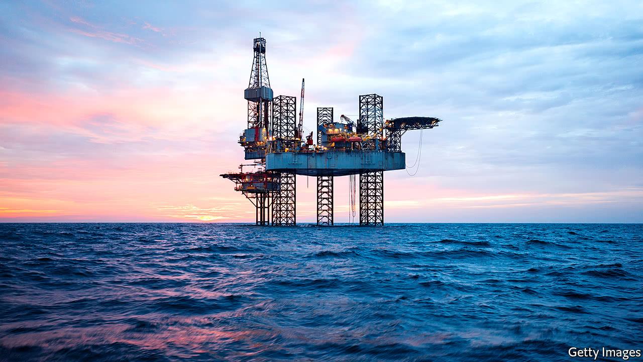 أسعار البترول تهبط أكثر من 2% - جريدة المال
