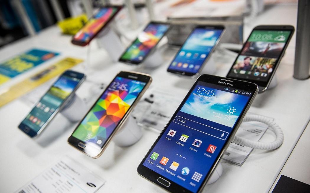 «سامسونج» تستحوذ على 31.4% من مبيعات الهواتف خلال ديسمبر - جريدة المال