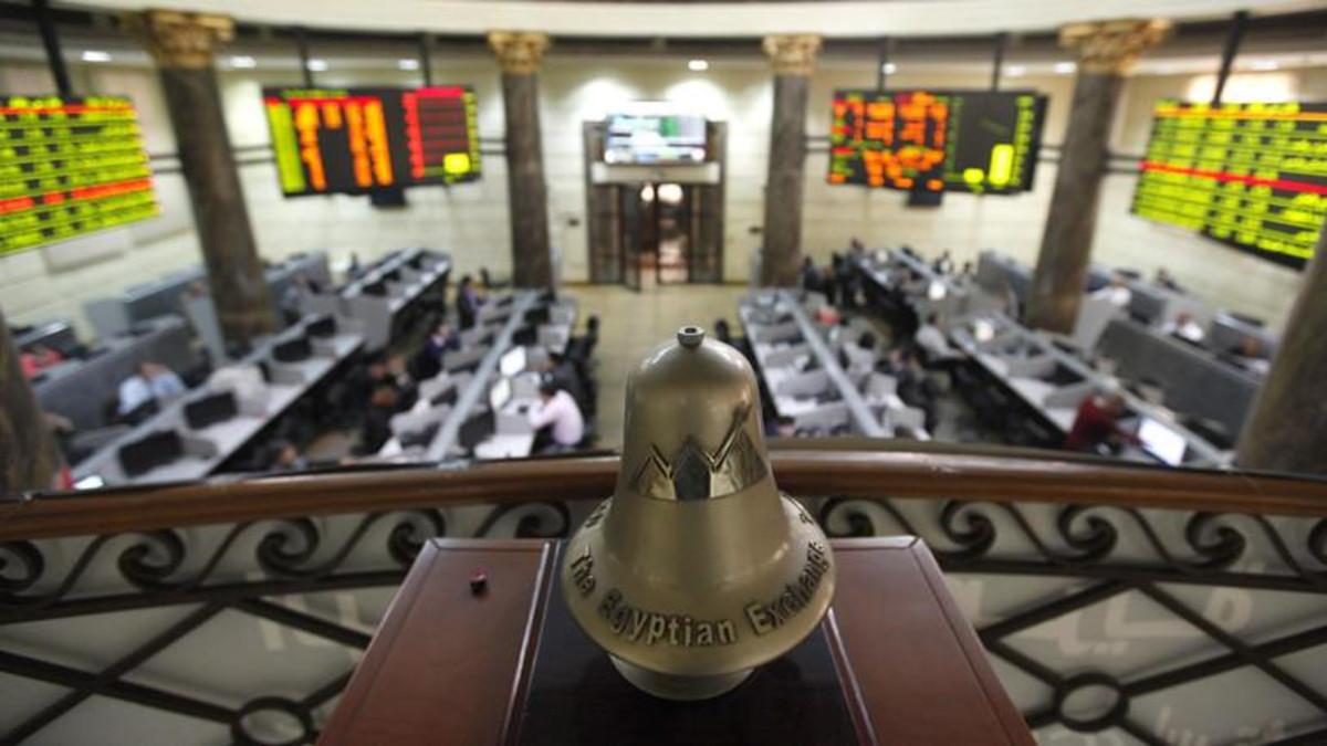 البورصة تواصل الصعود الطفيف بالمنتصف وسط تداولات متواضعة - جريدة المال