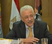 وزير التعليم يعتمد جداول امتحانات نهاية العام للصفين الأول والثاني الثانوي