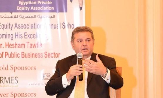 وزارة قطاع الأعمال تعلن عن الاتفاق المبدئي مع مساهمي النيل للأقطان