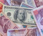 سعر الدولار أمام الجنيه يرتفع في 9 بنوك بنهاية تعاملات اليوم