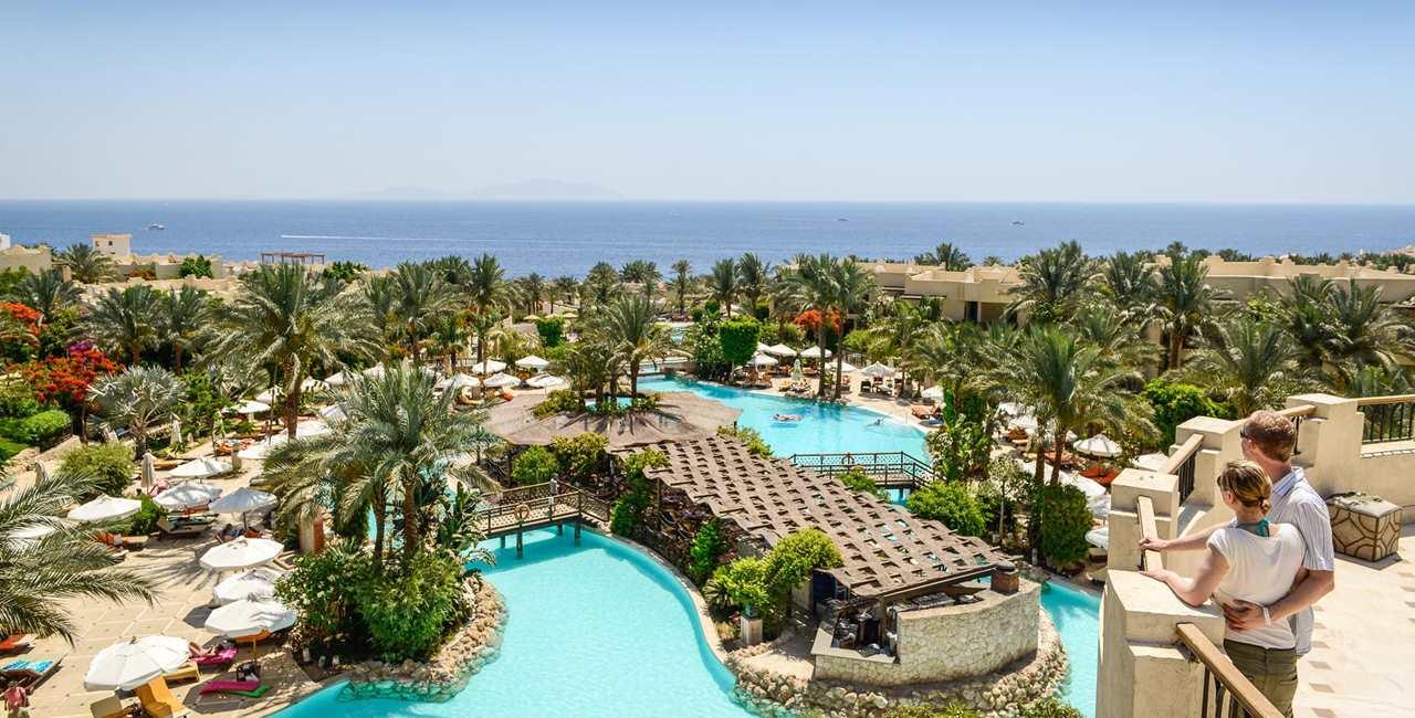 عامر جروب تعلن افتتاح فندق بورسعيد خمس نجوم - جريدة المال