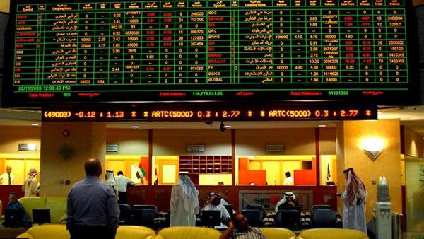 تداولات البورصة المصرية تعادل 52% من نظيرتها لـ 3 أسهم سعودية فقط (انفوجراف) - جريدة المال