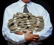 2.8 مليار جنيه حصيلة قضايا التهرب الضريبي خلال أسبوعين